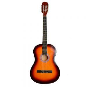 ערכת גיטרה בגדול חצי