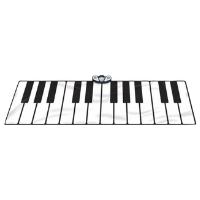 פסנתר ריצפתי