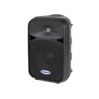 """רמקול מוגבר """"SAMSON Auro D208 200W Active Loudpeakers 8"""