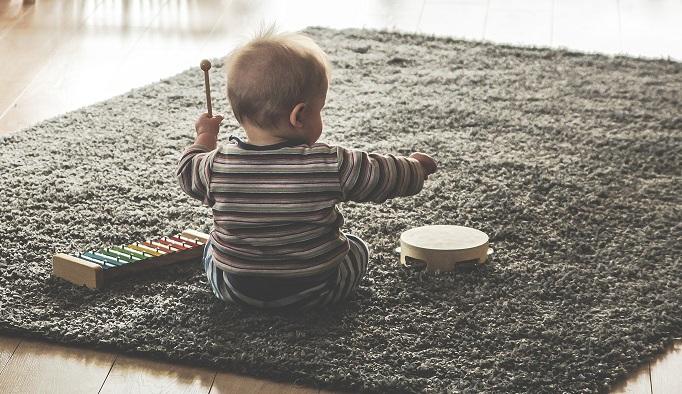 כלי נגינה לגני ילדים ובתי ספר