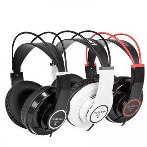 אוזניות מוזיקה