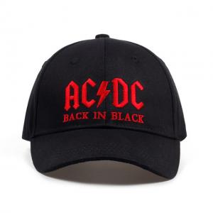 כובע להקה- AC\DC