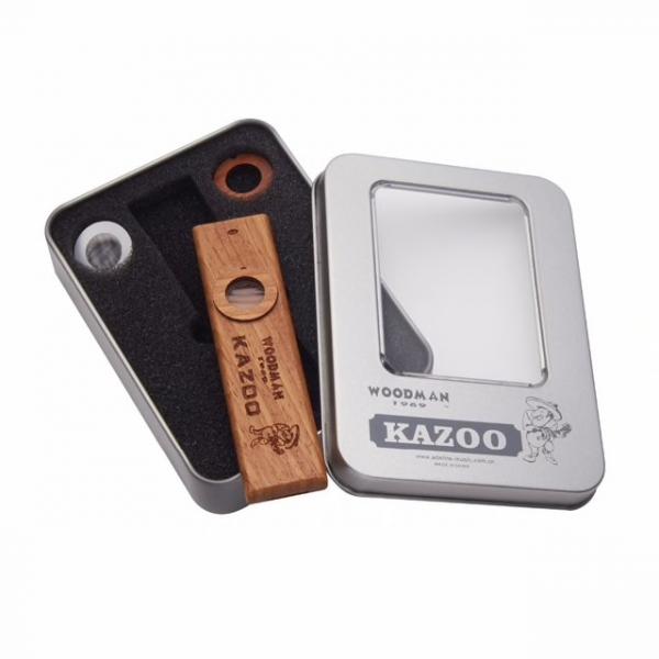 קאזו kazoo