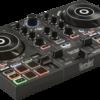 קונטרולר קומפקטי Inpulse 200 מבית Hercules DJ