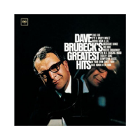 תקליט Dave Brubeck's Greatest Hits