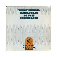 Techno mania has begun