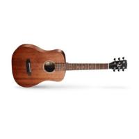 גיטרה אקוסטית 3/4 מהגוני כולל נרתיק CORT AD MINI M OP