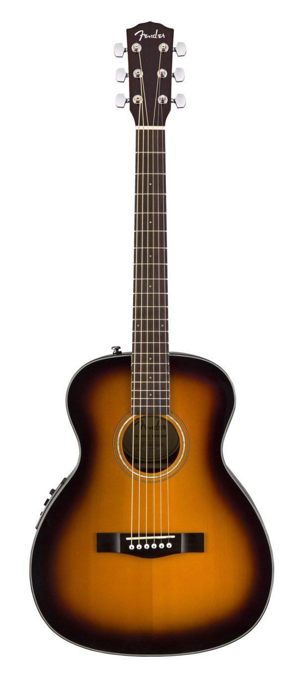 גיטרה אקוסטית מוגברת Fender CT-140SE