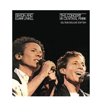 simon and garfunkel the concert in central park