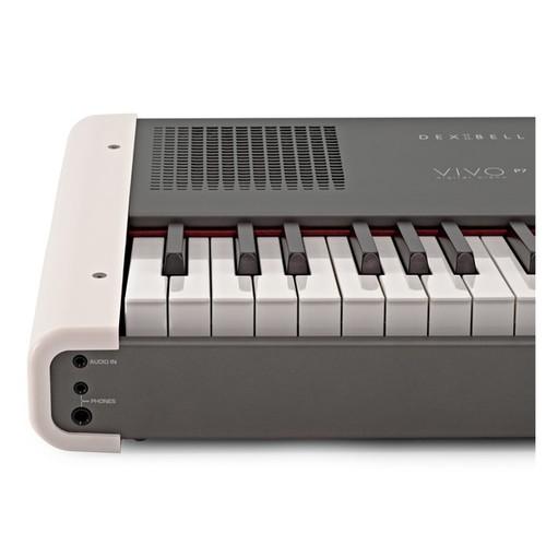 פסנתר חשמלי מקצועי מבית Dexibell VIVO P7