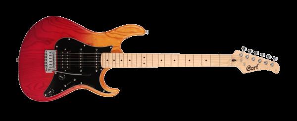 גיטרה חשמלית CORT G200DX