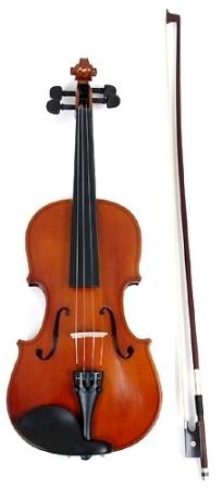 כינור לתלמיד בגודל מלא