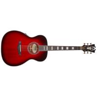 גיטרה אקוסטית מוגברת D'Angelico PREMIER