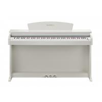 פסנתר חשמלי לבן KURZWEIL M110 WH