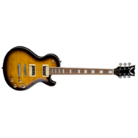 גיטרה חשמלית TBX FM TBZ Dean