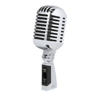 SDMP40 CR מיקרופון דינאמי רטרו