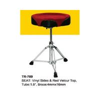 כסא תופים אופנוע TR-789 DELUXE