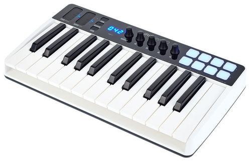מקלדת שליטה iRig Keys I/O 25