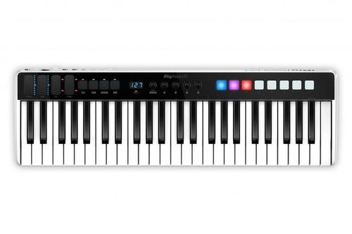 מקלדת שליטה iRig Keys I/O 49