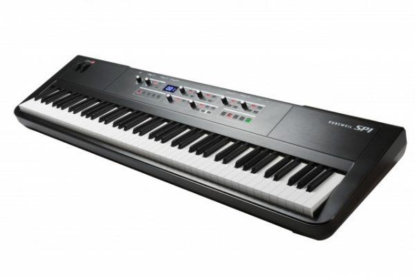 פסנתר חשמלי KURZWEIL STAGE PIANO SP1