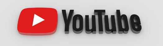 ערוץ YOUTUBE