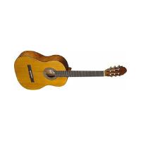 גיטרה קלאסית חומה Stagg