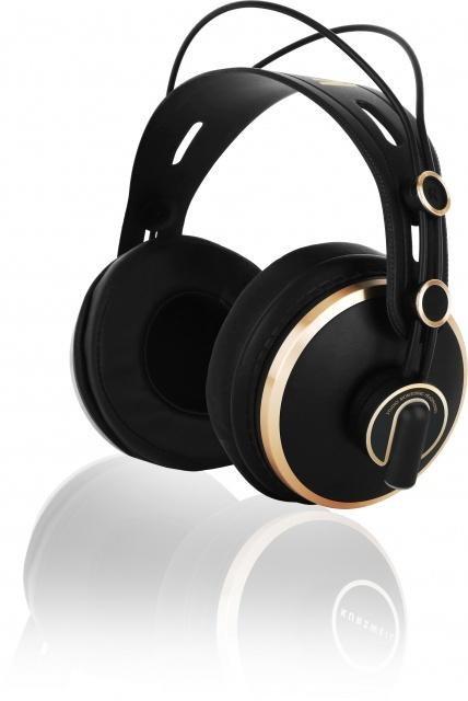 אוזניות לתופים KURZ HDS1