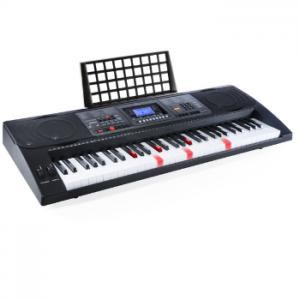אורגנית טאץ קלידים מוארים Joy Keyboard