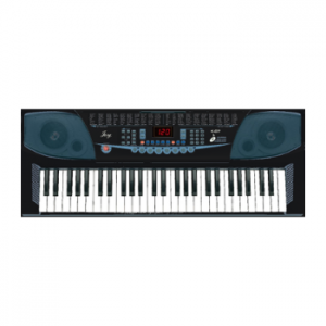 אורגנית 4.5 אוקטבות Joy Keyboard