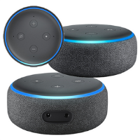 רמקול Amazon Echo DOT