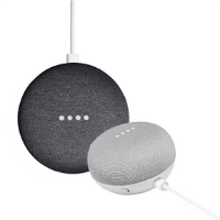 רמקול GOOGLE HOME MINI