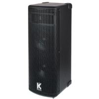 מערכת הגברה ניידת KUSTOM PA2X6BT Bluetooth