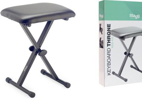 כיסא לפסנתר או אורגן לילדים