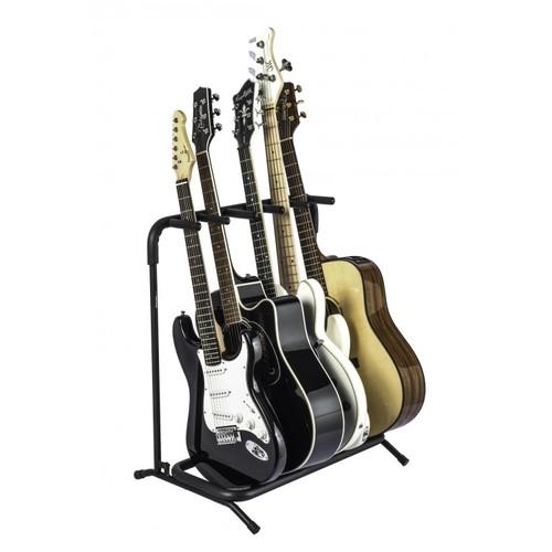 סטנד 5 גיטרות Proel FC850N