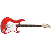 גיטרה חשמלית אדומה CORT G110SRD