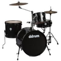 מערכת תופים 4 חלקים DDrum