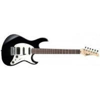 גיטרה חשמלית שחורה CORT G110BKS