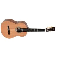 גיטרה קלאסית מקצועית SIGMA CM-ST