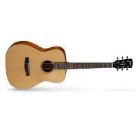 גיטרה אקוסטית CORT AF505 OP