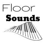 Floor pianos