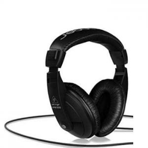 אוזניות ברינגר BEHRINGER HPM1000-BK