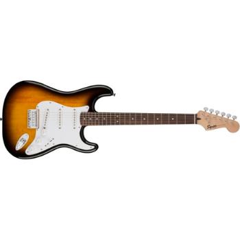 גיטרה חשמלית פנדר סקוויר Hard Tail