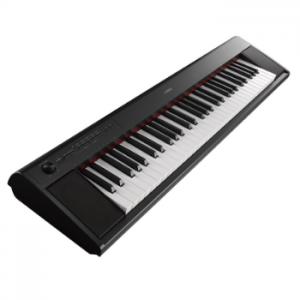 פסנתר חשמלי ימהה YAMAHA NP12