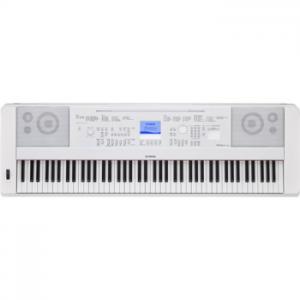 פסנתר חשמלי ימהה YAMAHA DGX-660