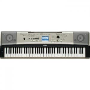 פסנתרים חשמליים / פסנתר חשמלי ימהה YAMAHA YPG-535