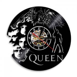 שעון תקליט Queen