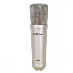 מקרופון להקלטות קונדנסר ALCTRON MC002S