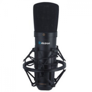 מיקרופון הקלטות קונדנסר ALCTRON MC002