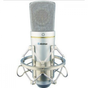 מיקרופון הקלטות קונדנסר ALCTRON MC320