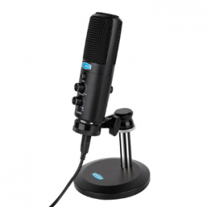 מיקרופון הקלטות קונדנסר ALCTRON CU58 USB